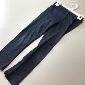 Jumping Beans Jeggings in Dark Wash 6X