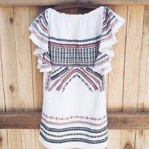 Zara Trafaluc tunic/dress