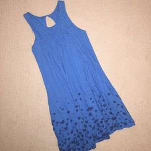 VS PINK cotton nightgown M