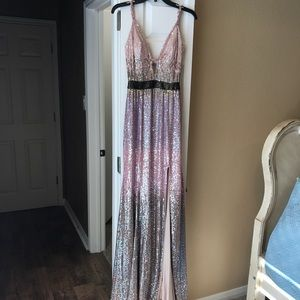 Sherri Hill Gown - Pageant or Prom