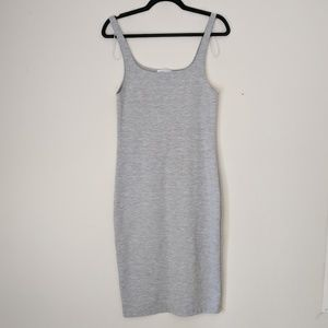 Zara Trafaluc midi dress