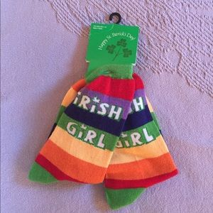 ☘️ Irish Socks ☘️