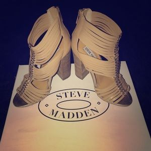 *New* never worn Steve Madden-
