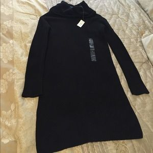 X-small Banana Republic sweater dress