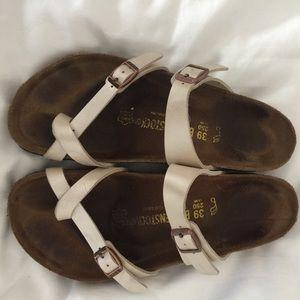 Size 9 Birkenstock Sandals