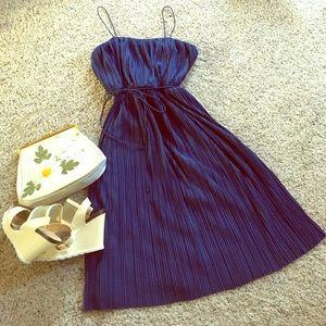 Flirty Blue beauty