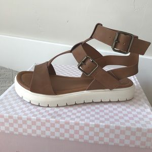 🎉Clearance🎉 Brown stylish sandals