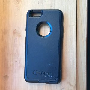 IPhone 6/6s otterbox Symmetry Series Black Case