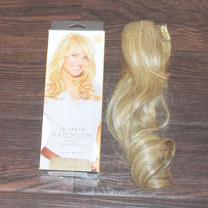 Hair2wear Christie Brinkley Hair Extension - 16""