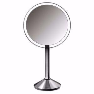 simplehuman® 6.5-Inch Sensor Mirror
