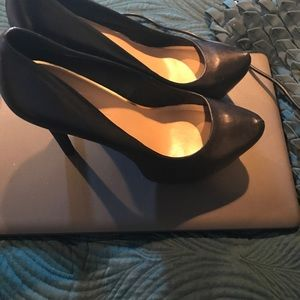 Jessica Simpson shoe worn once