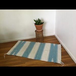 Mexican Blanket Rug