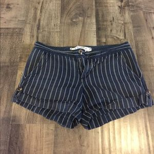 Low Rise Old Navy Shorts