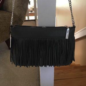 Neiman Marcus genuine leather bag