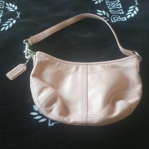 Almost new Coach purse