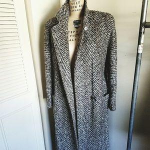 Early 2000s Bill Blass Gorgeous Full Coat