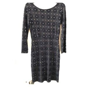 Free People Beaded Sequin Dress Size Small