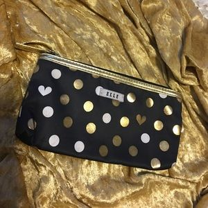 🎁Elle small cosmetic bag