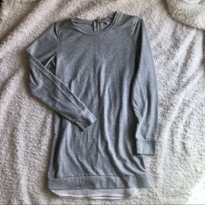 TOBI Sweater Jersey Dress
