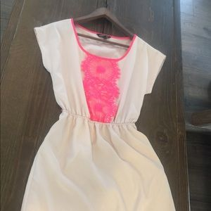 Cocktail dress Light Pink