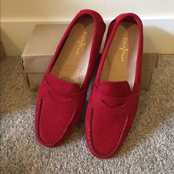 11d8e1005e6 Cole Haan Shoes - Cole Haan Air Sadie Drivers