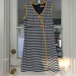 ModCloth Tender Loving Character Dress