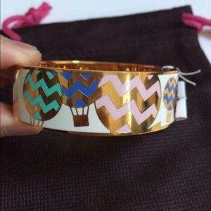 Kate Spade CARRIED AWAY Air Balloon Bracelet