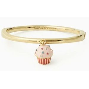 Kate Spade Take the Cake Bangle