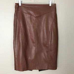 Express brand pencil skirt