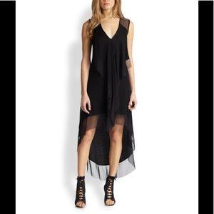 BCBG cydnee dress