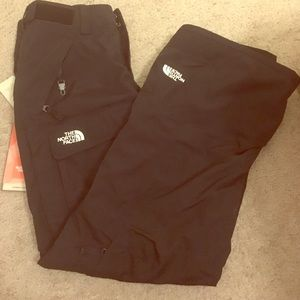NWT North Face Freedom Snow Pants