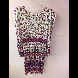 Dress/tibi