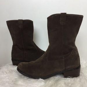 UGG Heeled Boots