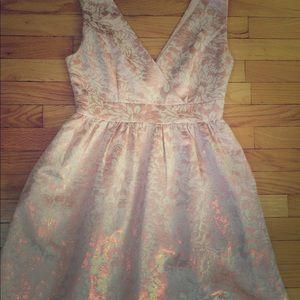 Modcloth Liza Luxe Formal Short Dress