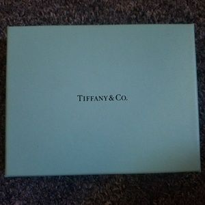 Tiffany & co playing cards