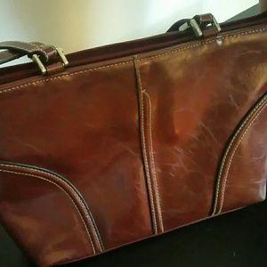 vintage shopper/tote/handbag