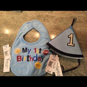 Other - Perfect for first birthday for your baby boy