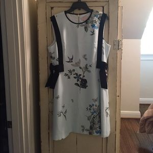 NWT! Ted Baker Dress