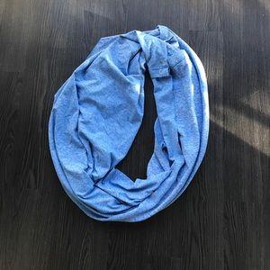 Lululemon scarf