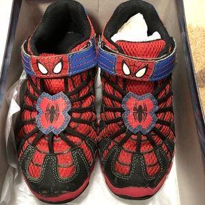 Spider-Man webcrawler sneaker