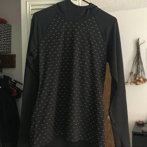 Old Navy active Go Warm hoodie. Size medium