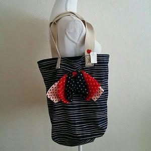 Charlotte Ruse Tote Bag