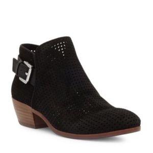▪️Sam Edelman Paula Black Boots, Size 9 ♠️