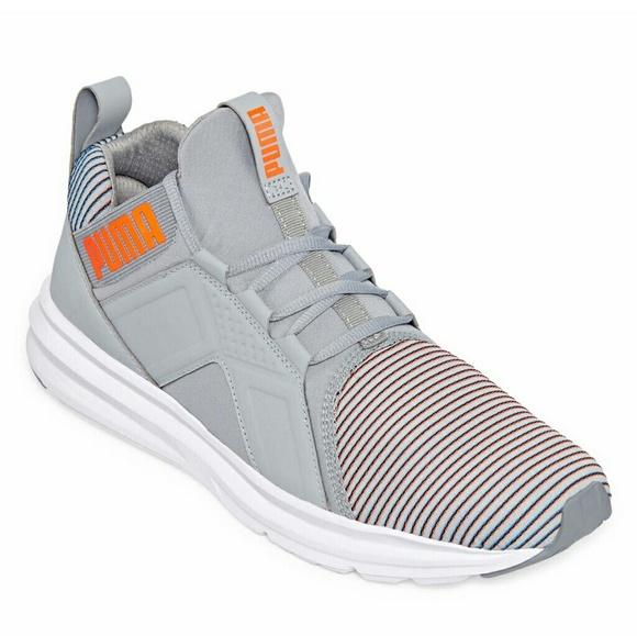 85e5aa6fdcd Puma Enzo colorshift Mens Running Shoes