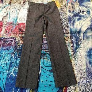 J Crew dress pants size 0