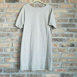 Jcrew sweater dress