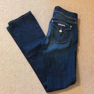 Hudson Jeans size 26 Like new. Worn once