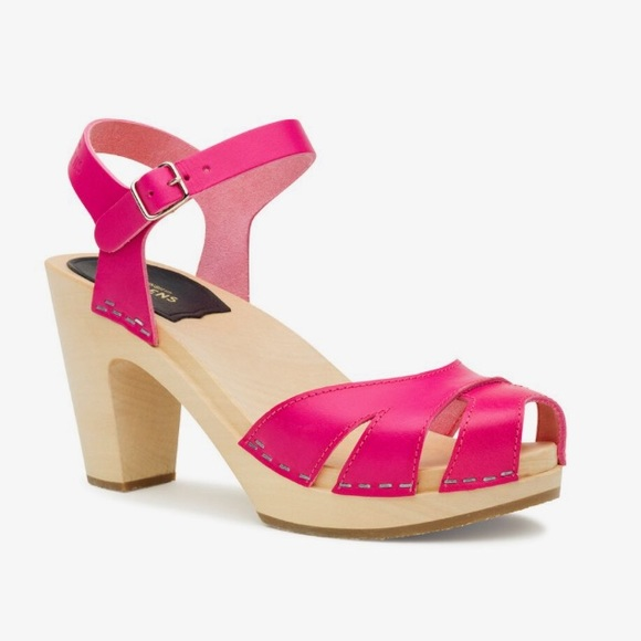 Swedish Hasbeens Zuzanne sandals Official Site Shopping Online With Mastercard 2018 Newest Sneakernews Online Cheap Sale Lowest Price qZvAi