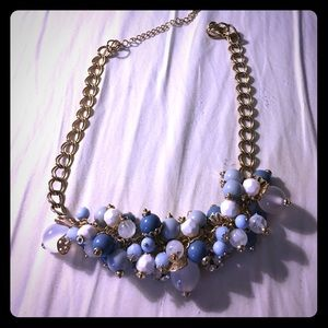 Beaded necklace by Francescas