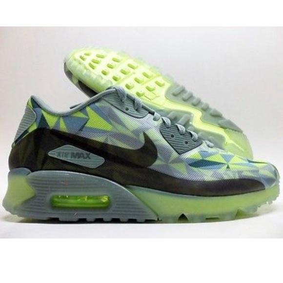 competitive price 9667b d08c0 Nike air max 90 volt/mica men's size 13